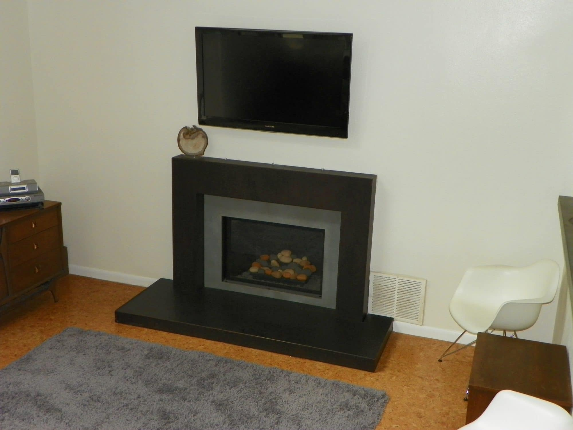 on csw news p concrete surround designs fireplace