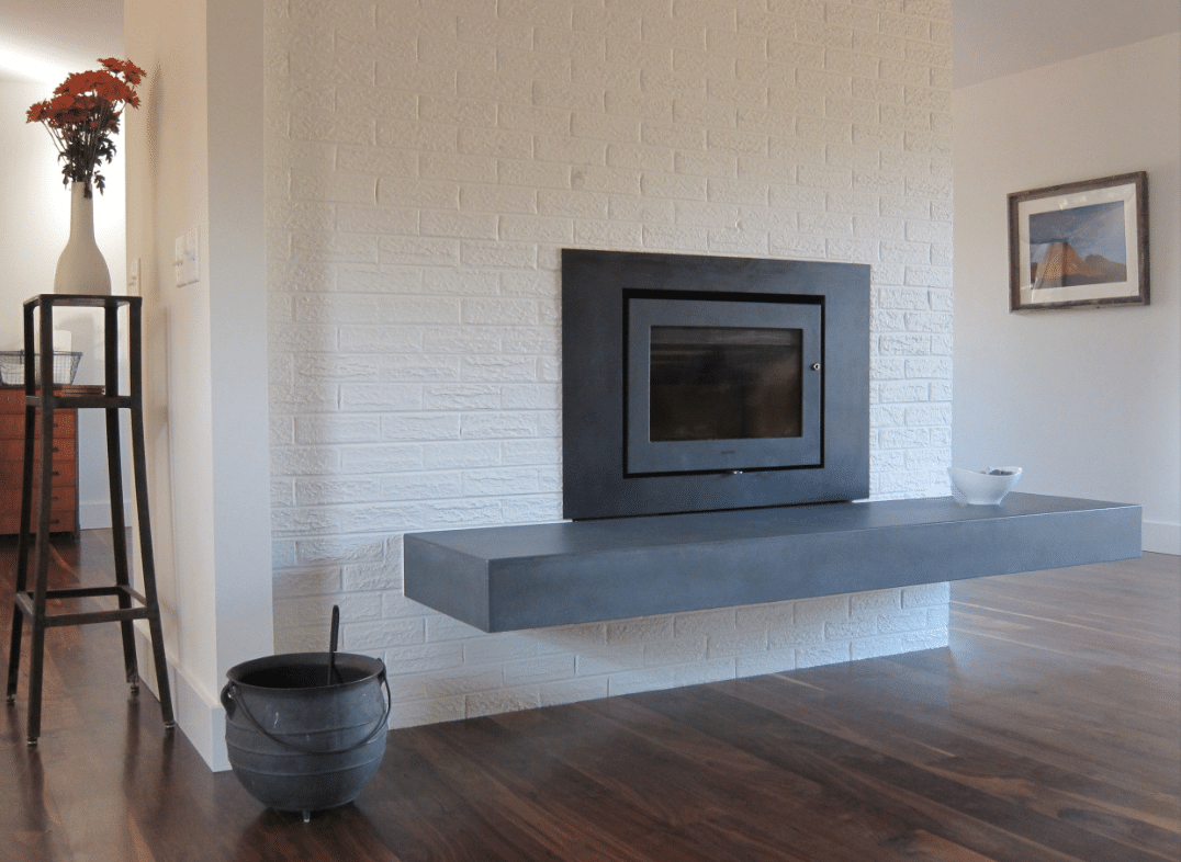 e storey by linear gray quartz m modern gas fireplace tile sherwin insert ellesmere interiors and decor colours paint greige contemporary with kylie fan is williams cambria best floating consultant countertop hearth
