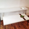 denver modern concrete furniture