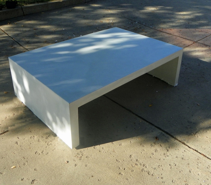 'Moby' table