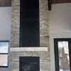 estes park fireplace