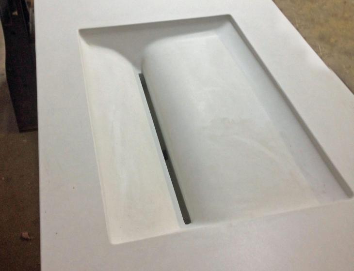 Rincon sink