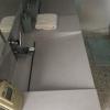 Nash-381 Broome Master Bath Cement Vanity Top