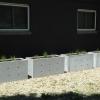 baseline planters