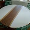 circle table 2