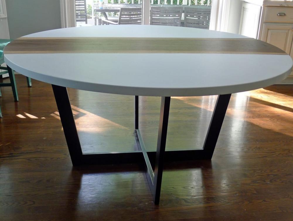 circle table 4