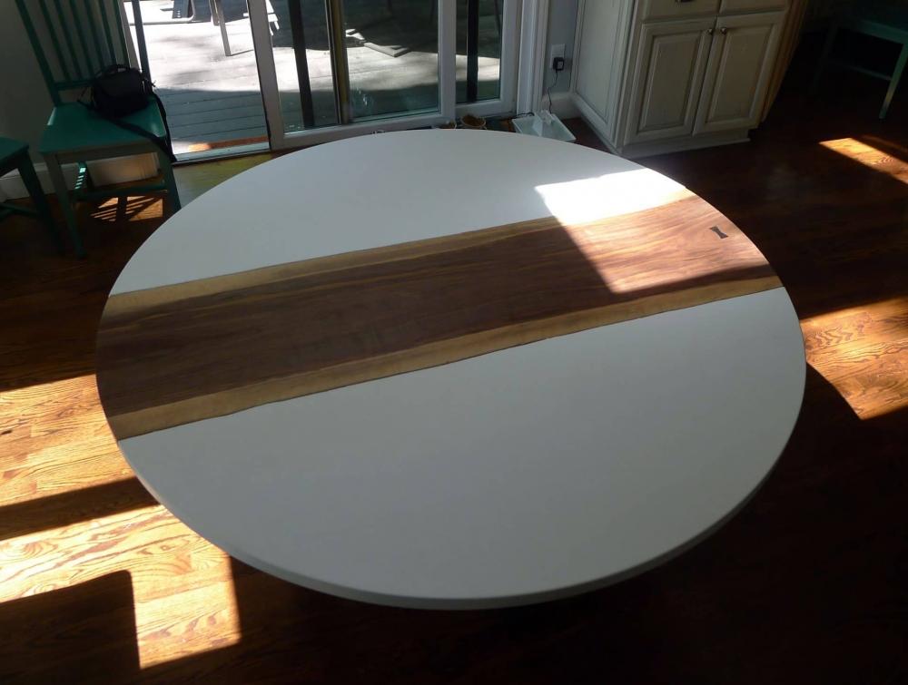 circle table 5