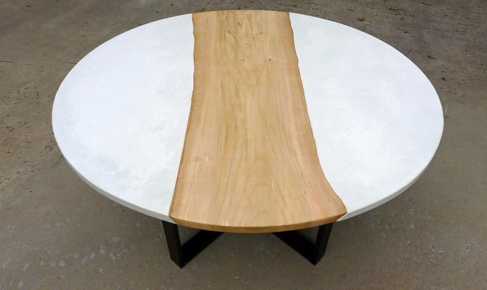 concrete and maple round 2