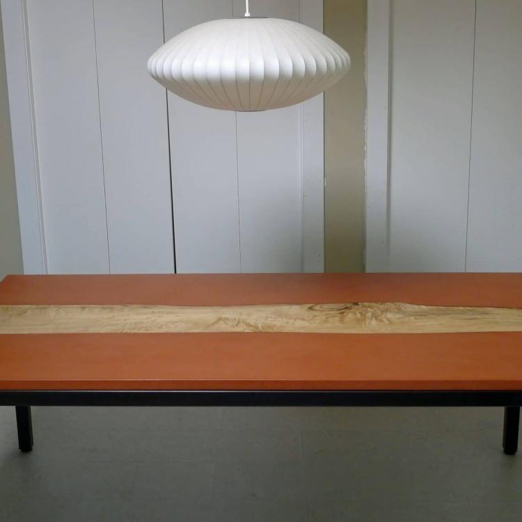 cottonwood table