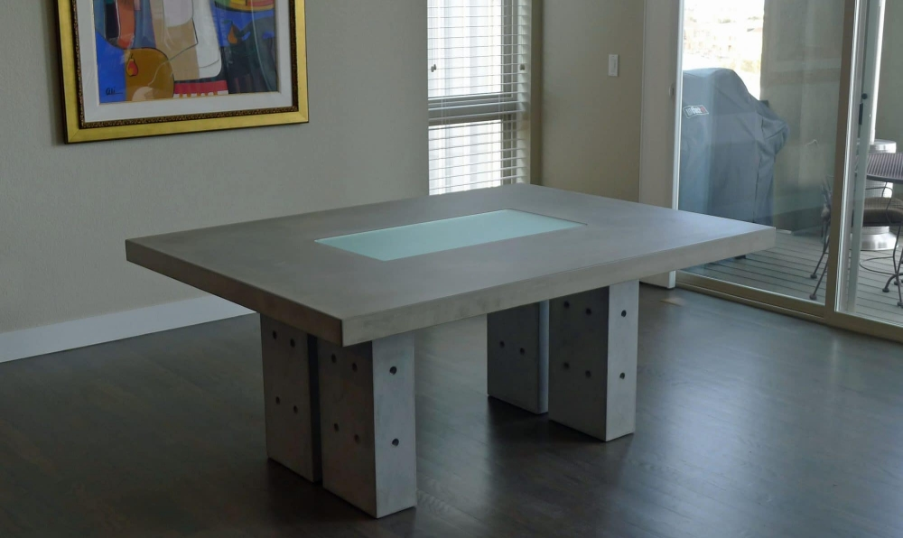 form tie table
