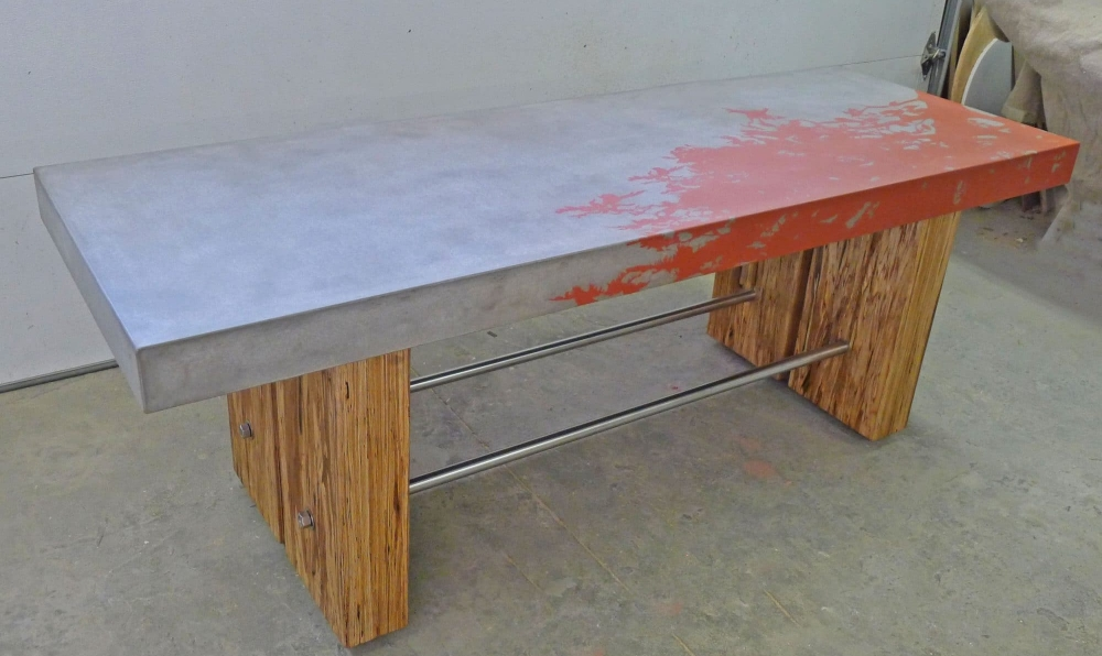 parallam table 2