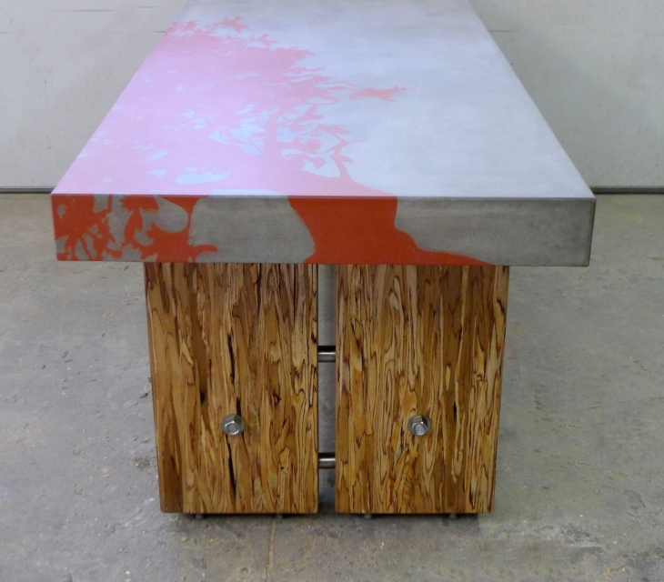 Parallam table