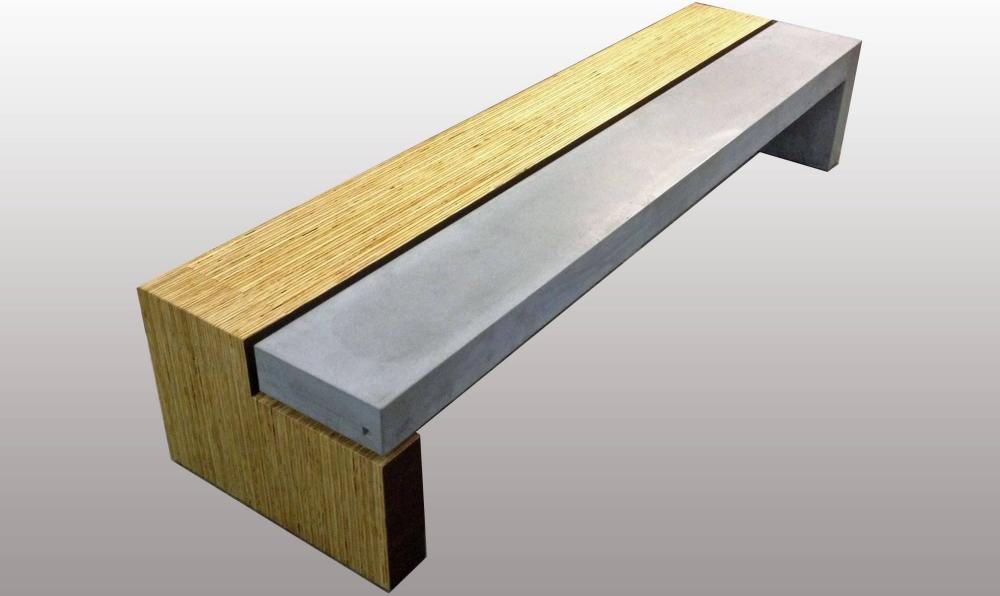 plan b bench