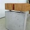 plylam bench 8