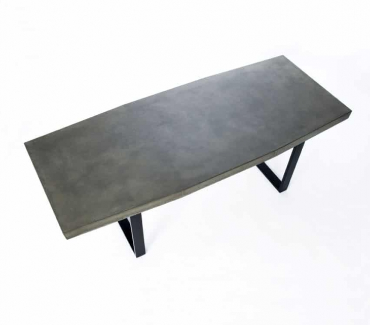 the 'Taper' table