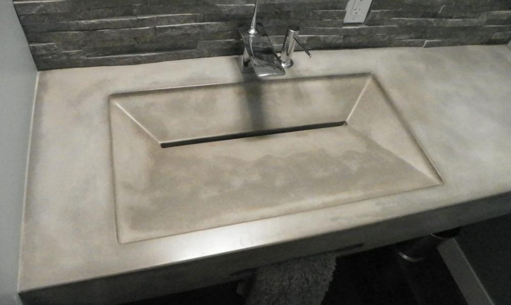 boulder sink